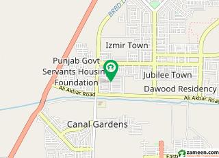 موہلنوال سکیم لاہور میں 5 کمروں کا 7 مرلہ مکان 1 کروڑ میں برائے فروخت۔