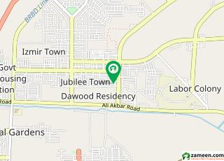 جوبلی ٹاؤن ۔ بلاک ایف جوبلی ٹاؤن لاہور میں 1 کنال رہائشی پلاٹ 3 کروڑ میں برائے فروخت۔