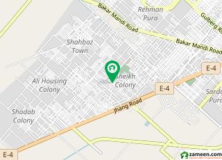 علی ہاؤسنگ کالونی فیصل آباد میں 1 کمرے کا 3 مرلہ مکان 42 لاکھ میں برائے فروخت۔