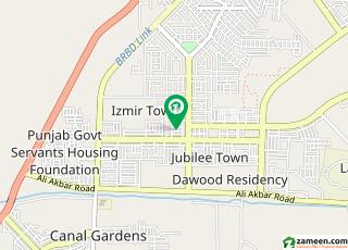 ازمیر ٹاؤن ۔ بلاک کیو ازمیر ٹاؤن لاہور میں 2 کمروں کا 2 مرلہ فلیٹ 36 لاکھ میں برائے فروخت۔