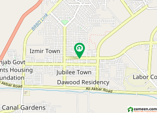 Required 3 Marla Plot In Jubilee Town Urgently