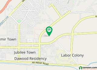 ایل ڈی اے ایوینیو لاہور میں 1 کمرے کا 1 مرلہ کمرہ 7 ہزار میں کرایہ پر دستیاب ہے۔
