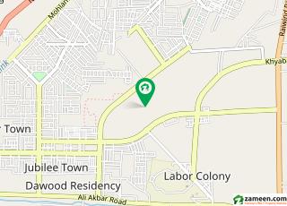 ایل ڈی اے ایوینیو ۔ بلاک ایف ایل ڈی اے ایوینیو لاہور میں 2 کنال کمرشل پلاٹ 5.25 کروڑ میں برائے فروخت۔
