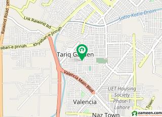 طارق گارڈنز ۔ بلاک سی طارق گارڈنز لاہور میں 4 کمروں کا 5 مرلہ مکان 1.65 کروڑ میں برائے فروخت۔