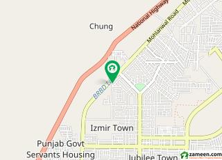 سوئی گیس ایمپلائزکوآپریٹو ہاؤسنگ سوسائٹی لاہور میں 4 کمروں کا 8 مرلہ مکان 1.8 کروڑ میں برائے فروخت۔