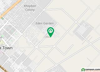 غالب سٹی فیصل آباد میں 3 کمروں کا 3 مرلہ مکان 46 لاکھ میں برائے فروخت۔