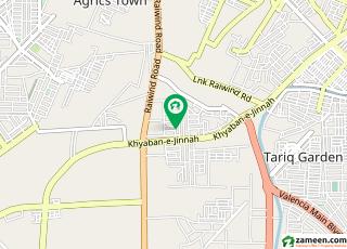 او پی ایف ہاؤسنگ سکیم - بلاک اے او پی ایف ہاؤسنگ سکیم لاہور میں 1 کنال رہائشی پلاٹ 1.45 کروڑ میں برائے فروخت۔