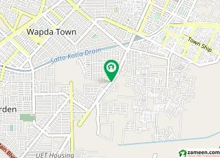 گُلِ دامِن لاہور میں 5 کمروں کا 1 کنال مکان 2.35 کروڑ میں برائے فروخت۔