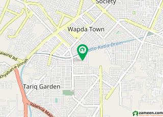 واپڈا ٹاؤن فیز 1 - بلاک ایچ1 واپڈا ٹاؤن فیز 1 واپڈا ٹاؤن لاہور میں 2 کنال رہائشی پلاٹ 3 کروڑ میں برائے فروخت۔