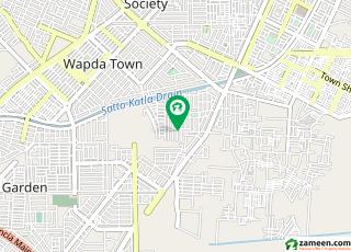 پی سی ایس آئی آر سٹاف کالونی - بلاک ڈی پی سی ایس آئی آر سٹاف کالونی لاہور میں 8 مرلہ رہائشی پلاٹ 80 لاکھ میں برائے فروخت۔