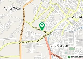طارق اسماعیل روڈ لاہور میں 5 کمروں کا 6 مرلہ مکان 1.25 کروڑ میں برائے فروخت۔