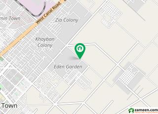چک 208 روڈ فیصل آباد میں 3 کمروں کا 5 مرلہ مکان 1.35 کروڑ میں برائے فروخت۔