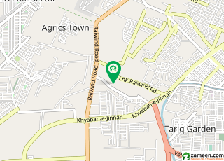 پنجاب یونیورسٹی سوسائٹی فیز 1 پنجاب یونیورسٹی ایمپلائیز سوسائٹی لاہور میں 1 کنال رہائشی پلاٹ 1.55 کروڑ میں برائے فروخت۔
