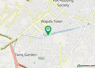 wapda town ph 1 need 10 marla house