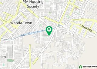 پی سی ایس آئی آر سٹاف کالونی لاہور میں 4 کمروں کا 6 مرلہ مکان 1.15 کروڑ میں برائے فروخت۔