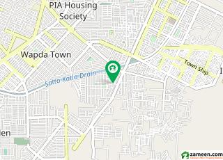 پی سی ایس آئی آر سٹاف کالونی - بلاک سی پی سی ایس آئی آر سٹاف کالونی لاہور میں 4 مرلہ دفتر 2.2 کروڑ میں برائے فروخت۔
