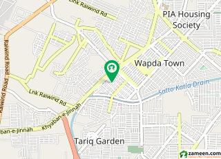 واپڈا ٹاؤن فیز 1 - بلاک جی4 واپڈا ٹاؤن فیز 1 واپڈا ٹاؤن لاہور میں 5 مرلہ رہائشی پلاٹ 90 لاکھ میں برائے فروخت۔