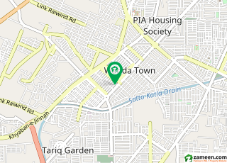 10 Marla Plot Is Required For Sale In All Blocks Of Wapda Town