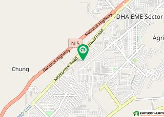 گرین فورٹس 2 گرین فورٹ لاہور میں 2 کمروں کا 7.85 کنال فارم ہاؤس 17 کروڑ میں برائے فروخت۔