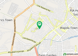 Any Person Who Wants To Sell Plot In Wapda Town