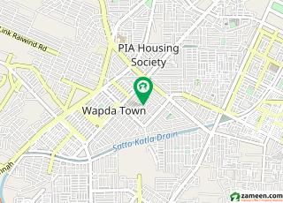 واپڈا ٹاؤن فیز 1 - بلاک ڈی2 واپڈا ٹاؤن فیز 1 واپڈا ٹاؤن لاہور میں 1 کنال رہائشی پلاٹ 2.5 کروڑ میں برائے فروخت۔