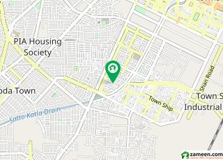 ٹاؤن شپ ۔ سیکٹر سی 2 ٹاؤن شپ لاہور میں 2 کمروں کا 10 مرلہ زیریں پورشن 15 ہزار میں کرایہ پر دستیاب ہے۔