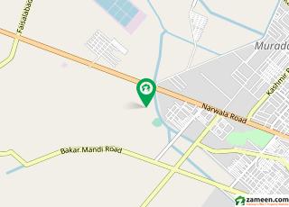 ہیون ولاز نروالہ روڈ فیصل آباد میں 2 کمروں کا 5 مرلہ زیریں پورشن 75 لاکھ میں برائے فروخت۔