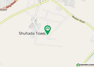 Residential Plot Required In DHA 9 Town