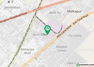 امین ٹاؤن فیصل آباد میں 7 کمروں کا 2 کنال مکان 2 لاکھ میں کرایہ پر دستیاب ہے۔