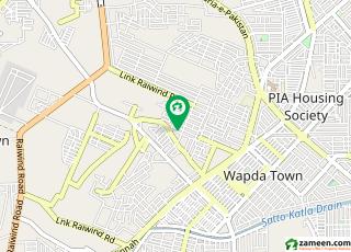آرکیٹیکٹس انجنیئرز سوسائٹی ۔ بلاک کے آرکیٹیکٹس انجنیئرز ہاؤسنگ سوسائٹی لاہور میں 4 کمروں کا 5 مرلہ مکان 1.4 کروڑ میں برائے فروخت۔