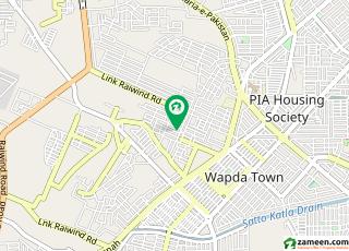 آرکیٹیکٹس انجنیئرز ہاؤسنگ سوسائٹی لاہور میں 1 کمرے کا 1 مرلہ کمرہ 10 ہزار میں کرایہ پر دستیاب ہے۔