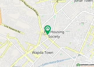 اقبال ایوینیو فیز 2 اقبال ایوینیو لاہور میں 4 کمروں کا 1 کنال مکان 2.25 کروڑ میں برائے فروخت۔