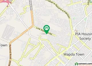 جعفرٹاؤن لاہور میں 3 کمروں کا 5 مرلہ مکان 1.1 کروڑ میں برائے فروخت۔