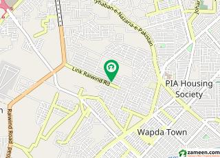 الحمرا ٹاؤن لاہور میں 3 کمروں کا 5 مرلہ مکان 95 لاکھ میں برائے فروخت۔