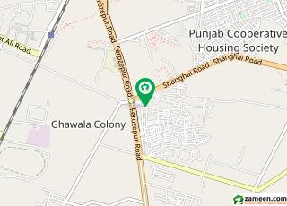 ستارہ کالونی لاہور میں 5 کمروں کا 8 مرلہ مکان 1.25 کروڑ میں برائے فروخت۔