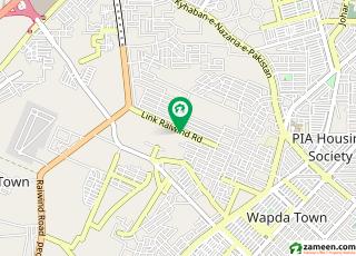 جان محمد روڈ لاہور میں 4 کمروں کا 6 مرلہ مکان 1.2 کروڑ میں برائے فروخت۔