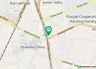 چونگی امر سدھو لاہور میں 2 کمروں کا 3 مرلہ مکان 28.5 لاکھ میں برائے فروخت۔