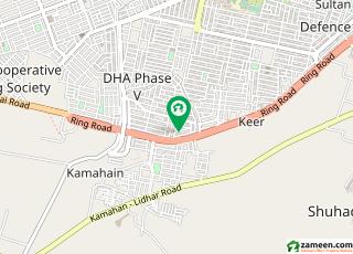 سوئی گیس سوسائٹی فیز 1 - بلاک ایف سوئی گیس سوسائٹی فیز 1 سوئی گیس ہاؤسنگ سوسائٹی لاہور میں 1 کنال رہائشی پلاٹ 2.75 کروڑ میں برائے فروخت۔