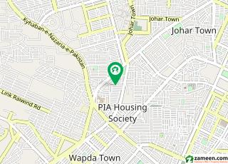 جوہر ٹاؤن فیز 2 - بلاک آر2 جوہر ٹاؤن فیز 2 جوہر ٹاؤن لاہور میں 4 کنال کمرشل پلاٹ 52 کروڑ میں برائے فروخت۔