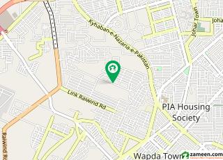 سنی پارک لاہور میں 5 کمروں کا 10 مرلہ مکان 1.45 کروڑ میں برائے فروخت۔