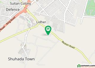 پیس وُوڈلینڈز بیدیاں روڈ لاہور میں 4 کمروں کا 10 مرلہ مکان 45 ہزار میں کرایہ پر دستیاب ہے۔