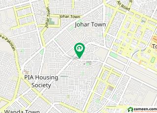 جوہر ٹاؤن فیز 1 - بلاک سی 1 جوہر ٹاؤن فیز 1 جوہر ٹاؤن لاہور میں 5 مرلہ رہائشی پلاٹ 23 لاکھ میں برائے فروخت۔