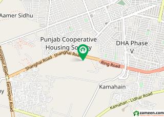 ڈیفنس ویو اپارٹمنٹس شنگھائی روڈ لاہور میں 2 کمروں کا 5 مرلہ فلیٹ 21 ہزار میں کرایہ پر دستیاب ہے۔