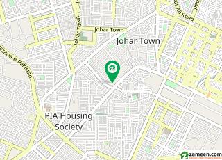 جوہر ٹاؤن فیز 1 - بلاک ڈی جوہر ٹاؤن فیز 1 جوہر ٹاؤن لاہور میں 1 کنال کمرشل پلاٹ 5.5 کروڑ میں برائے فروخت۔