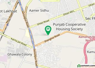 گُل کالونی لاہور میں 3 کمروں کا 5 مرلہ مکان 50 لاکھ میں برائے فروخت۔