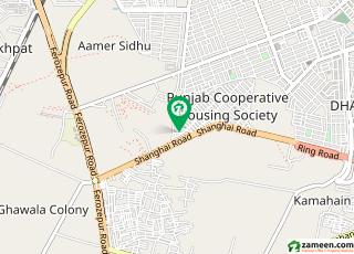 پنجاب کوآپریٹو ہاؤسنگ ۔ بلاک ایف پنجاب کوآپریٹو ہاؤسنگ سوسائٹی لاہور میں 1 کمرے کا 3 مرلہ کمرہ 12 ہزار میں کرایہ پر دستیاب ہے۔