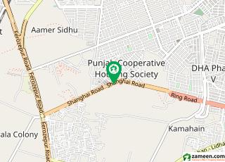 شنگھائی روڈ لاہور میں 3 کمروں کا 2 مرلہ مکان 37.5 لاکھ میں برائے فروخت۔