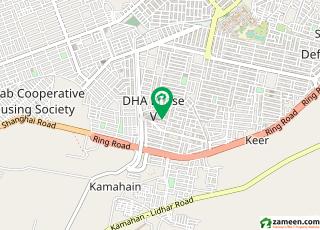 سوئی گیس سوسائٹی فیز 1 - بلاک اے سوئی گیس سوسائٹی فیز 1 سوئی گیس ہاؤسنگ سوسائٹی لاہور میں 2 کنال رہائشی پلاٹ 4.25 کروڑ میں برائے فروخت۔