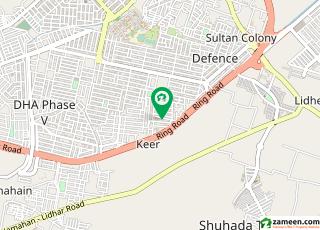 ڈی ایچ اے فیز 5 - بلاک جے فیز 5 ڈیفنس (ڈی ایچ اے) لاہور میں 1 کنال رہائشی پلاٹ 3 کروڑ میں مطلوب ہے۔