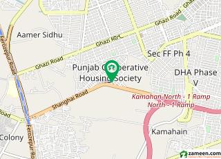 پنجاب کوآپریٹو ہاؤسنگ ۔ بلاک سی پنجاب کوآپریٹو ہاؤسنگ سوسائٹی لاہور میں 4 کمروں کا 10 مرلہ مکان 1.9 کروڑ میں برائے فروخت۔